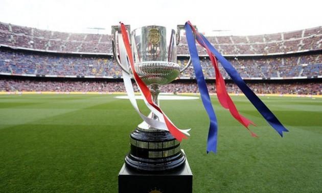 Леганес-Реал: дивитися онлайн-трансляцію матчу Кубка Іспанії