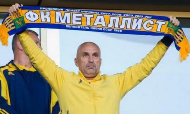 Ярославський: Будемо топити тільки за Металіст