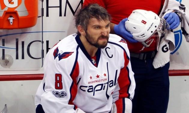 В НХЛ побилися два росіянина