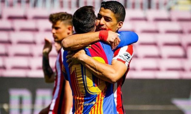 Барселона не змогла переграти Атлетіко у битві за чемпіонство Ла-Ліги