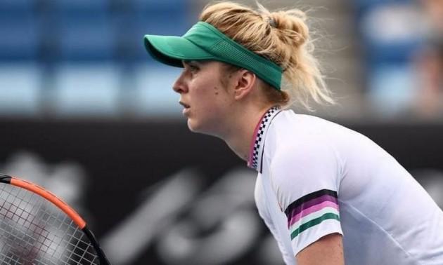 Світоліна - Кіз: прогноз букмекерів на матч Australian Open