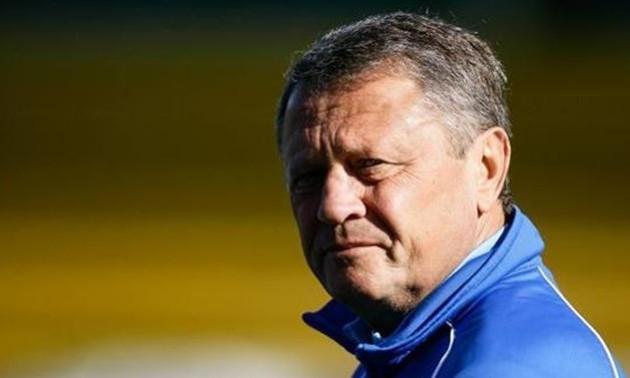 Маркевич: Динамо не відпускає гравців до юнацьких збірних України