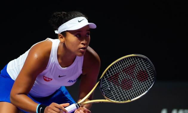 Осака перемогла Квітову на Підсумковому турнірі WTA