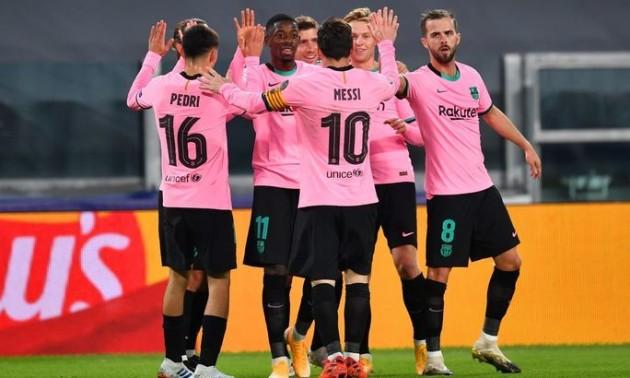 Гравці Барселони погодилися на зниження зарплат