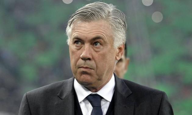 Анчелотті проігнорував прес-конференцію після матчу з Зальцбургом