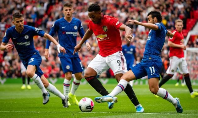 Челсі - Манчестер Юнайтед: Де дивитися матч АПЛ