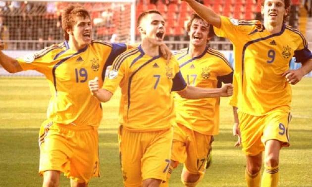 12 років тому збірна України виграла домашній чемпіонат Європи