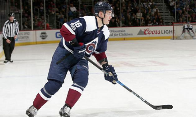 Російського гравця НХЛ звинуватили у пропаганді та американізації