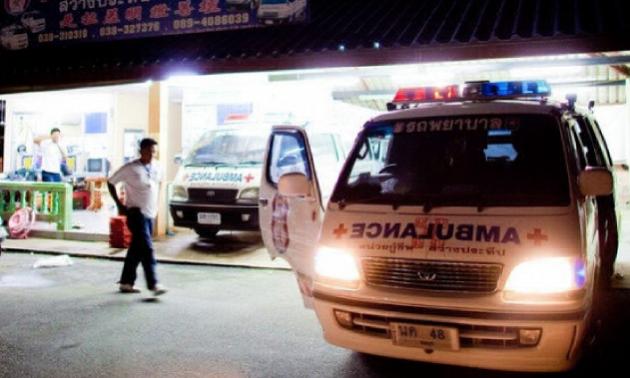 У Таїланді загинув російський боксер
