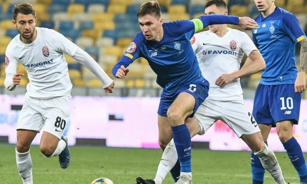 Динамо Київ - Зоря Луганськ 1:0. Як це було