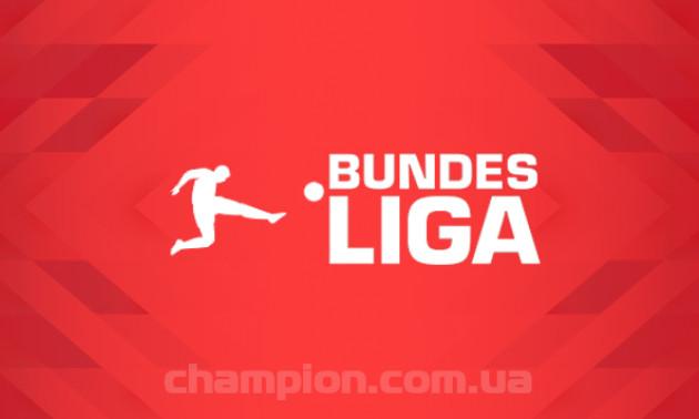 Шальке та Боруссія голів не забили, Баварія переграла Уніон Берлін. Результати 9 туру Бундесліги