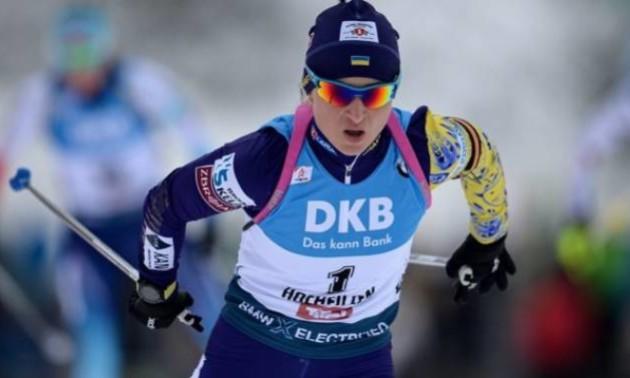 Джима та Семеренко потрапили до ТОП-30 спринту на Кубку світу