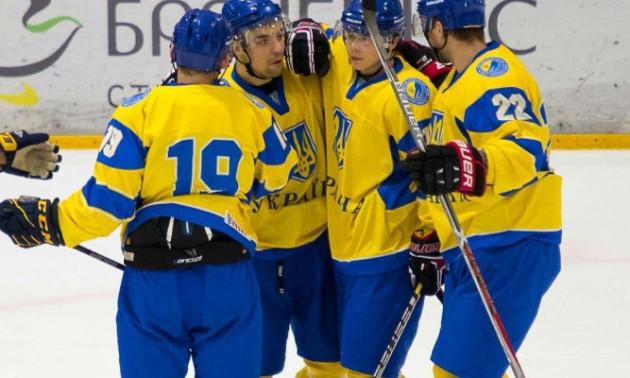 Польща розгромила Україну в другому матчі чемпіонату світу з хокею