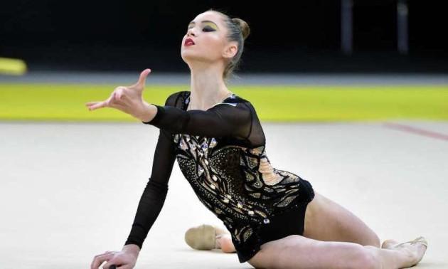 Українка отримала бронзу, поступившись росіянкам