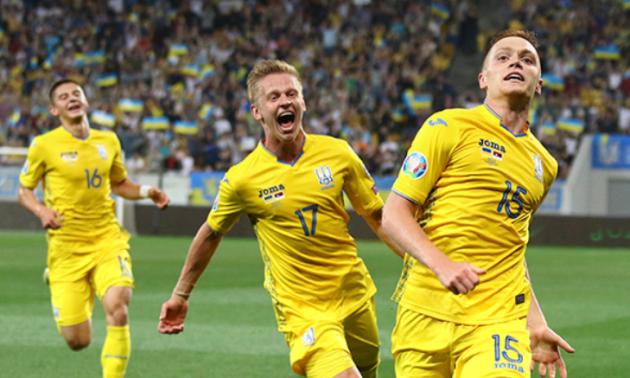 Українська асоціація футболу презентувала інтернет-магазин