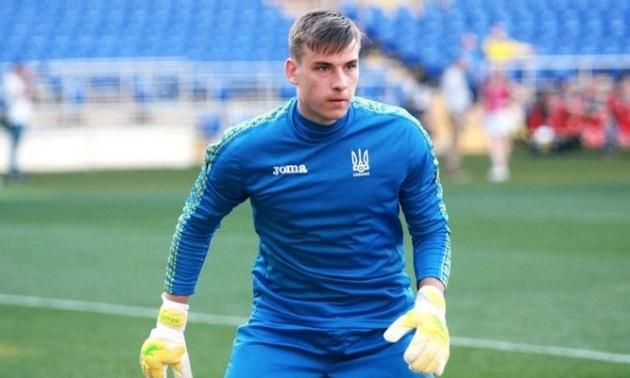 Спортдир Ов'єдо: Лунін хоче бути найкращим воротарем