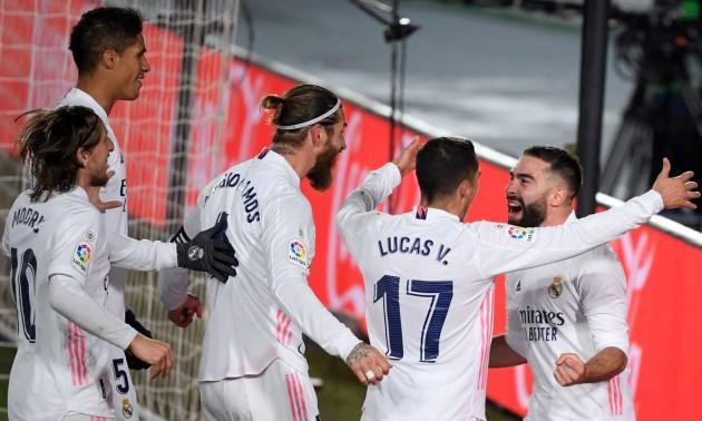 Реал - Аталанта: Де дивитися матч 1/8 фіналу Ліги чемпіонів