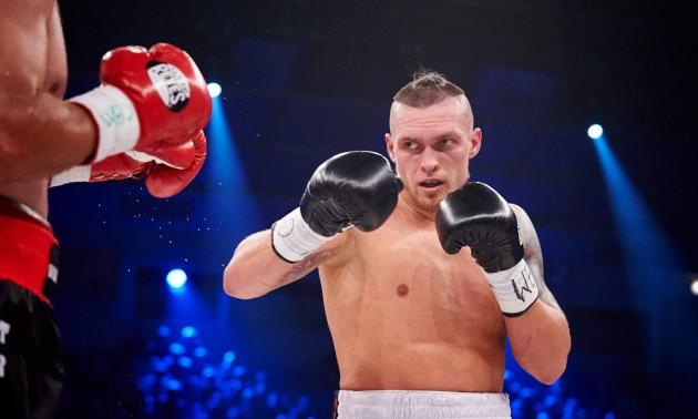 Усик: Любительський бокс сильніше професійного
