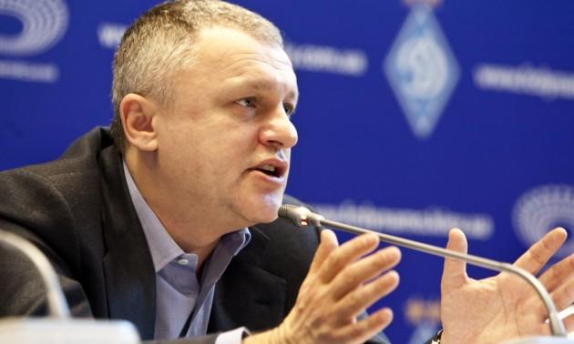 Динамо проведе переговори з іноземним тренером