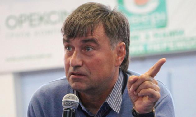 Федорчук: Хацкевичу не вистачило масштабності мислення