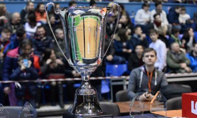 Визначилися усі учасники чвертьфіналу Кубка України
