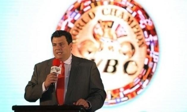 WBC підтримає бій Ф'юрі - Джошуа, - Сулейман