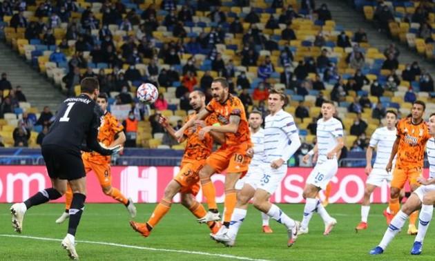 Омріяна Ліга чемпіонів: 8 гравців Динамо вперше зіграли у груповому етапі