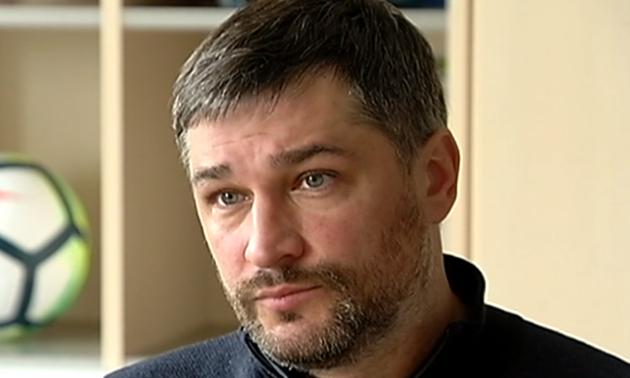 Сезон чемпіонату України завершиться раніше