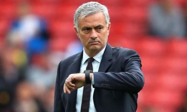 Півзахисник Манчестер Юнайтед травмував Моурінью