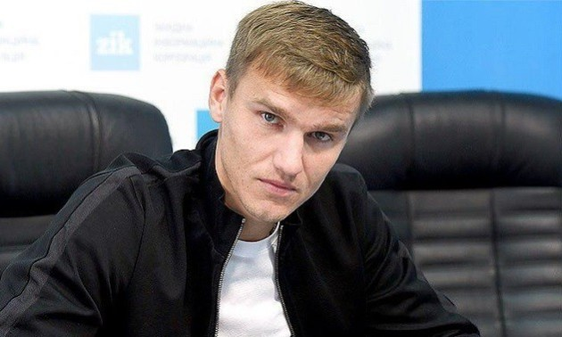 Екс-нападник Динамо перейшов у клуб другого дивізіону Туреччини