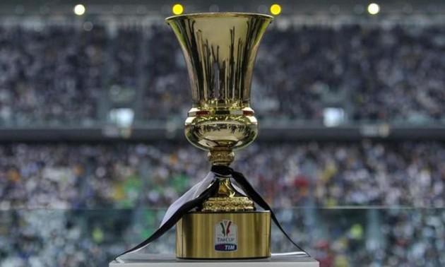 Мілан прийме Сампдорію, Ювентус - Болонью, результати жеребкування 1/8 фіналу Кубку Італії