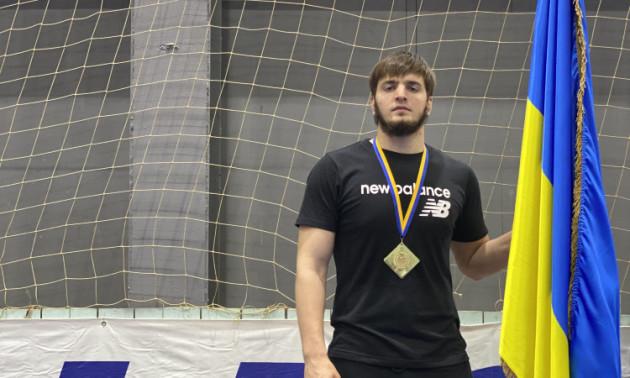 Один із винуватців стрільби під Одесою виявився спортсменом збірної України