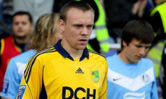 Валяєв не розуміє вчинку Тайсона у матчі із Динамо