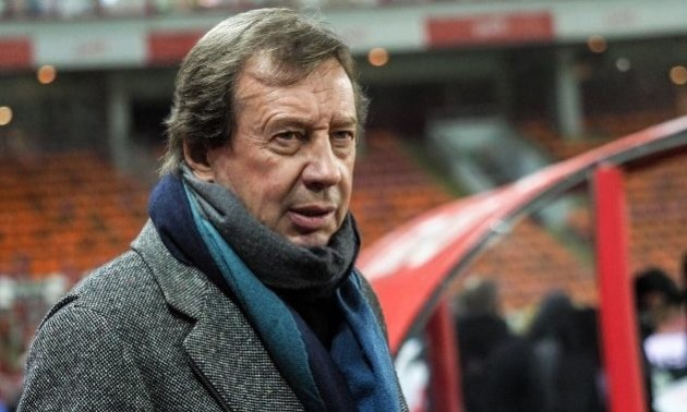 Сьомін: Динамо цілком могло зіграти у фіналі Кубка УЄФА замість Шахтаря