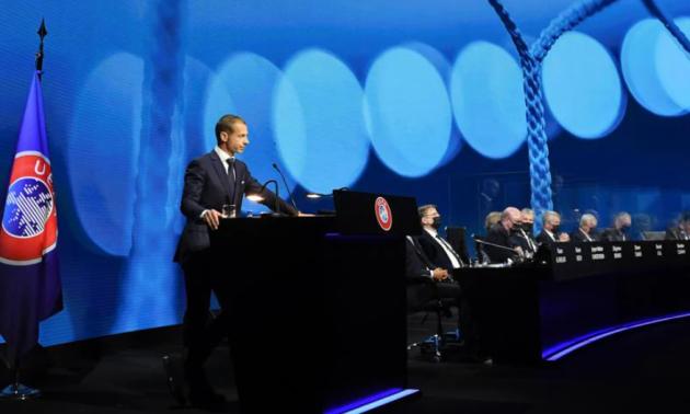 55 асоціацій-учасників УЄФА засудили створення Суперліги