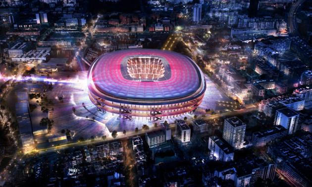 Барселона прийме Динамо на Камп Ноу