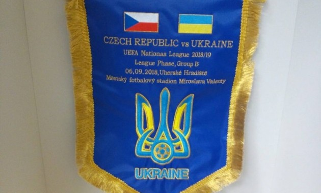 Україна вирвала перемогу в першому турі Ліги Націй