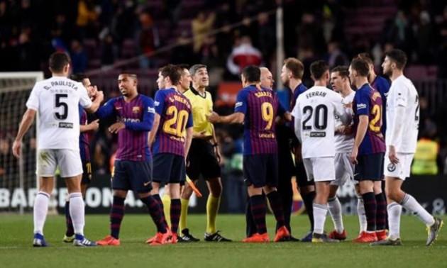 Барселона - Валенсія: де дивитися онлайн фіналу Кубку Іспанії