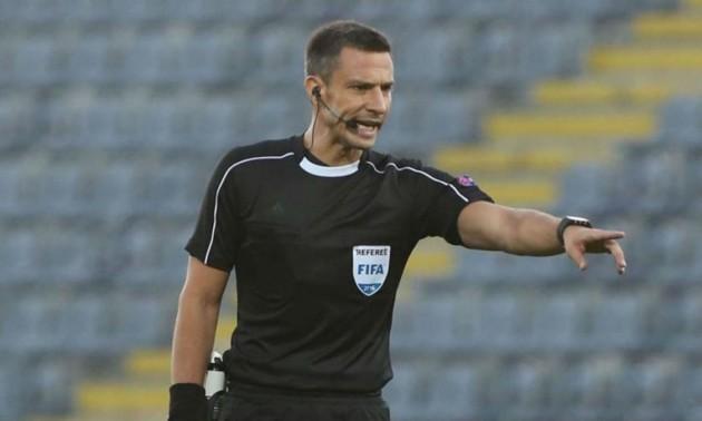 У Боснії заарештовано арбітра, що засудив раніше Шахтар у матчі Ліги Європи