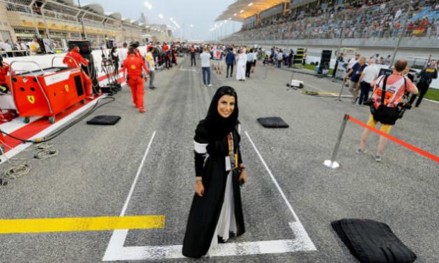 Саудівська Аравія претендує на проведення Гран-прі Формули-1