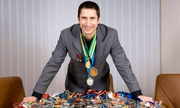 Силантьєв готовий стати міністром  молоді та спорту