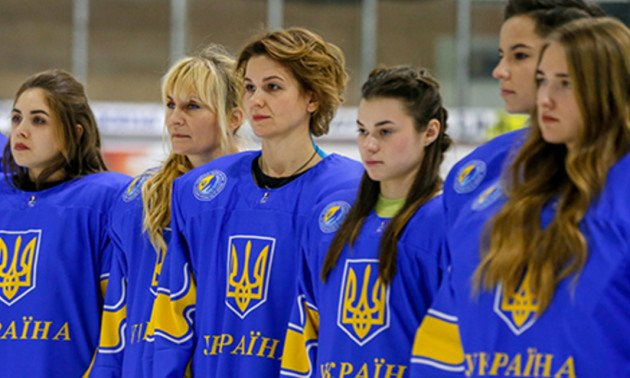 Став відомий список кандидатів у жіночу збірну України