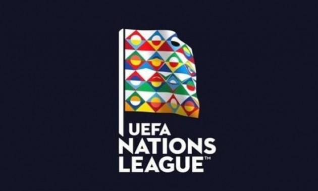 Україна - Чехія: відомі арбітри матчу Ліги націй