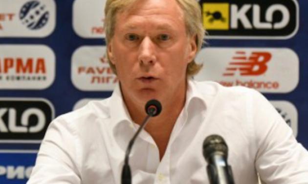 Михайличенко вказав на позитив у Динамо