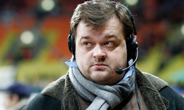 Уткін назвав улюблених українських футболістів