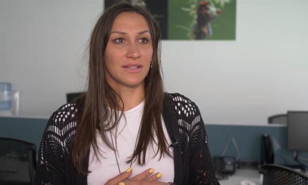 Російська колишня тенісистка назвала інваліда напівлюдиною