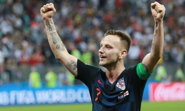 Ракитич завершив кар'єру у збірній Хорватії