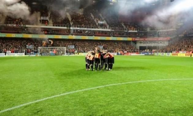 УЄФА відсторонив володаря Кубка Бельгії від участі в Лізі Європи-2019/20
