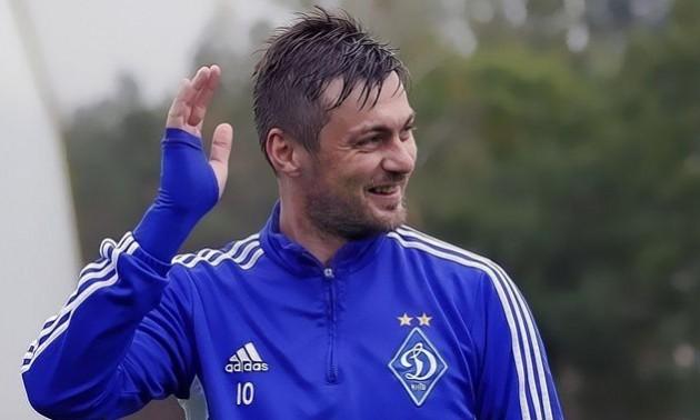 Гравець Динамо: Я знаю, чому пішов Мілевський, але цього не можна казати
