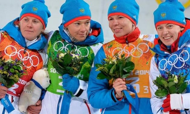 CAS виправдав російських біатлоністок у допінговій справі